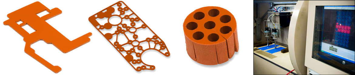 Waterjet Cutting Examples